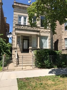 4334 W Wilcox Unit 2, Chicago, IL 60624