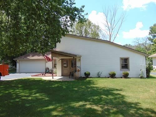 25128 S Sage, Channahon, IL 60410