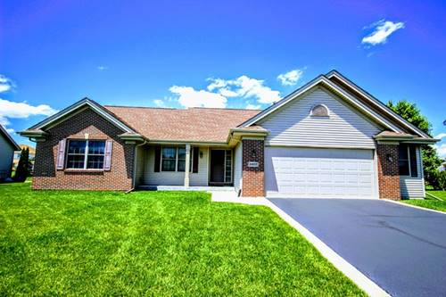 6602 Hartwig, Cherry Valley, IL 61016