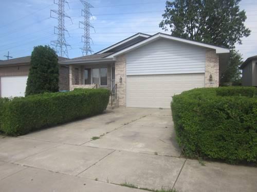 361 Campbell, Calumet City, IL 60409
