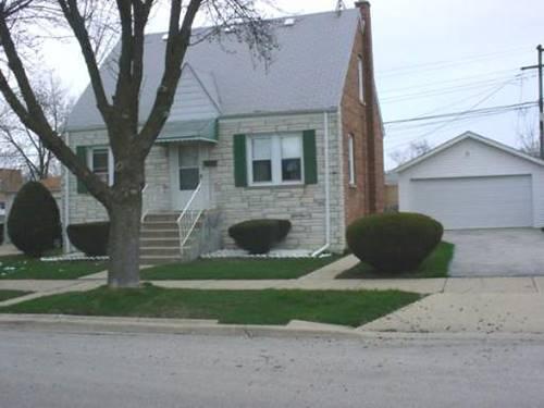 3345 N Oleander, Chicago, IL 60634