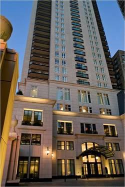 11 E Walton Unit 4302, Chicago, IL 60611 Gold Coast