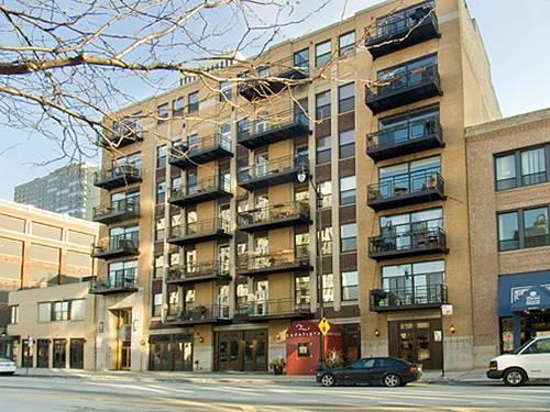 1307 S Wabash Unit 608, Chicago, IL 60605 South Loop