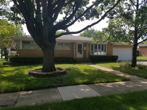948 N Babbit, Addison, IL 60101