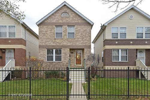 6913 S East End, Chicago, IL 60649