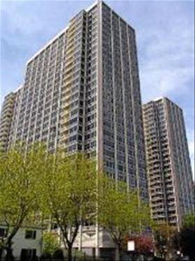 4250 N Marine Unit 1630, Chicago, IL 60613 Uptown