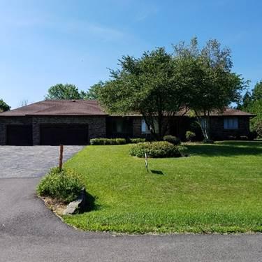10135 E Hickory Ridge, Rochelle, IL 61068