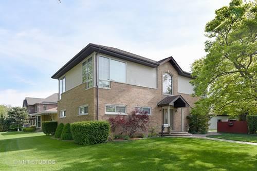 9101 Parkside, Morton Grove, IL 60053