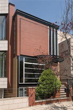 1757 N Wilmot, Chicago, IL 60647 Bucktown