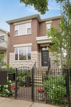 1941 W Oakdale, Chicago, IL 60657 West Lakeview