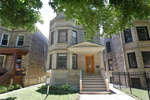 2217 W Leland, Chicago, IL 60625 Lincoln Square