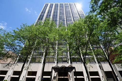 50 E Bellevue Unit 1206, Chicago, IL 60611 Gold Coast