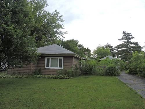 6722 Pheasant, Cary, IL 60013