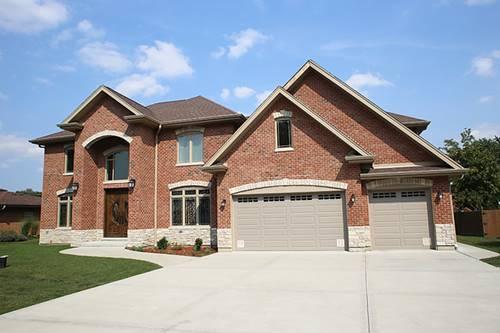 533 Crest, Elk Grove Village, IL 60007
