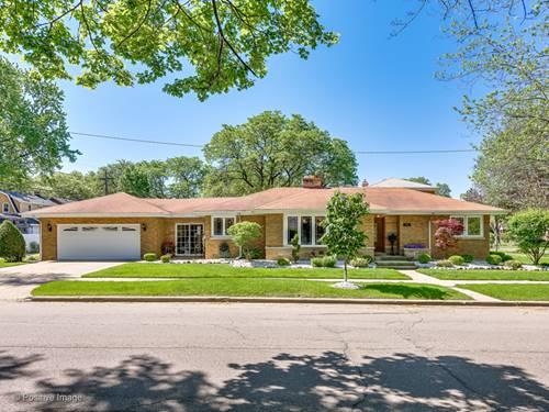 1801 S Fairview, Park Ridge, IL 60068