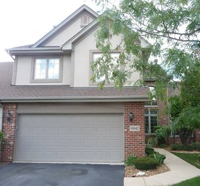 10942 Settlers Pond, Frankfort, IL 60423