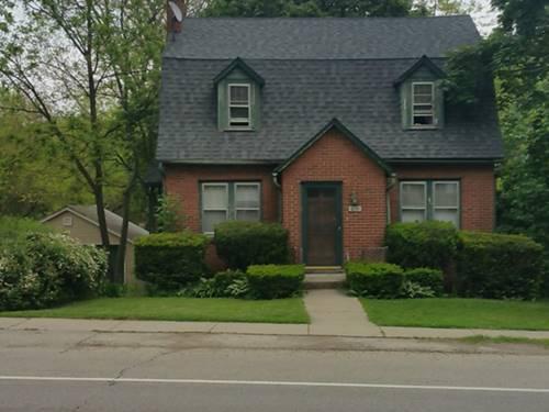 10110 N Main, Richmond, IL 60071