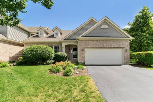 3970 Willow View, Lake In The Hills, IL 60156