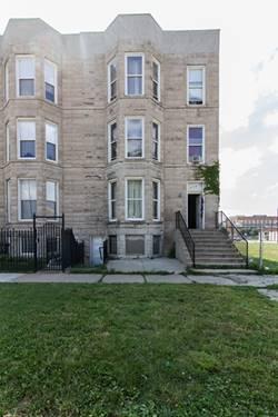 4710 S Wabash, Chicago, IL 60615