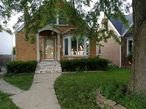 7404 W Carmen, Harwood Heights, IL 60706