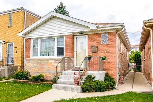 6240 W Gunnison, Chicago, IL 60630