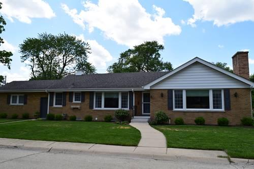 1301 Park Ridge, Park Ridge, IL 60068