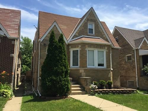2905 N Mango, Chicago, IL 60634