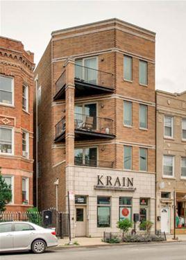1003 N Damen Unit 1, Chicago, IL 60622 Noble Square