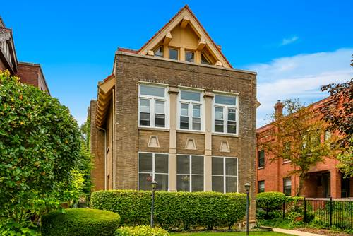 5024 S Ellis Unit 3, Chicago, IL 60615