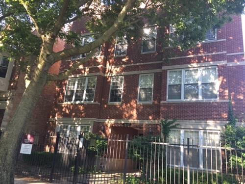 3608 S Ellis Unit 3N, Chicago, IL 60653
