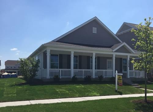 14909 S Gardner Lot 012, Plainfield, IL 60544
