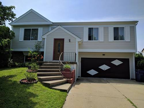 211 Amber, Vernon Hills, IL 60061