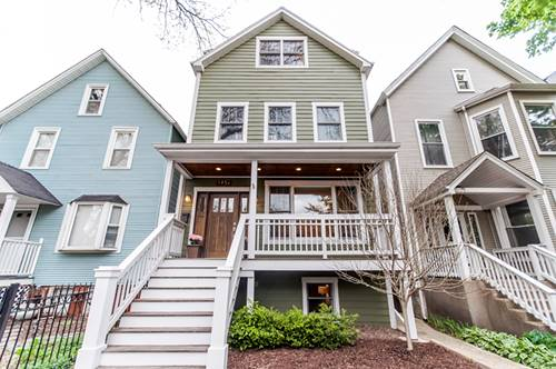 3737 N Marshfield, Chicago, IL 60613 Lakeview