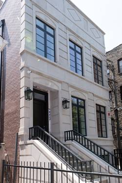 1243 W Henderson, Chicago, IL 60657 Lakeview
