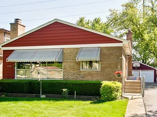 573 Barberry, Highland Park, IL 60035