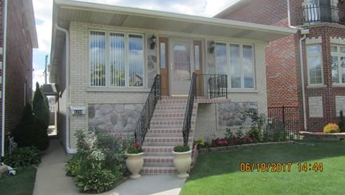 4256 N New England, Harwood Heights, IL 60706