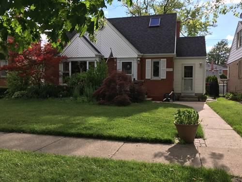 1820 N 77th, Elmwood Park, IL 60707