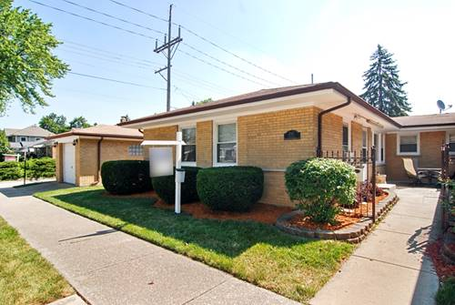 2147 Portsmouth, Westchester, IL 60154