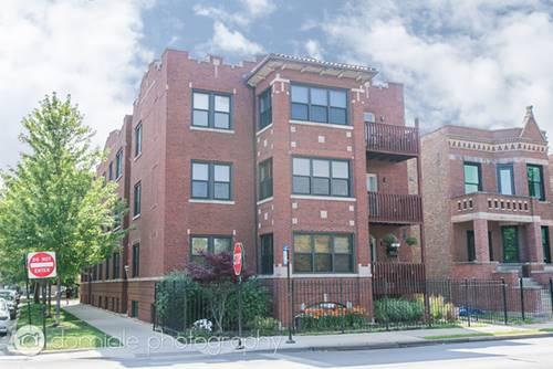 3333 W Schubert Unit 1, Chicago, IL 60647 Logan Square