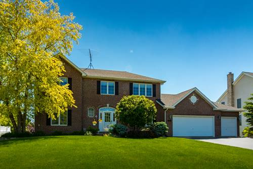 1275 Hunters Ridge West, Hoffman Estates, IL 60192