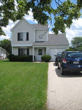 207 Court Of Ash, Vernon Hills, IL 60061
