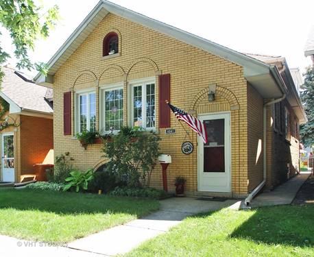 4941 N Kenneth, Chicago, IL 60630