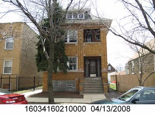 4309 W Augusta, Chicago, IL 60651