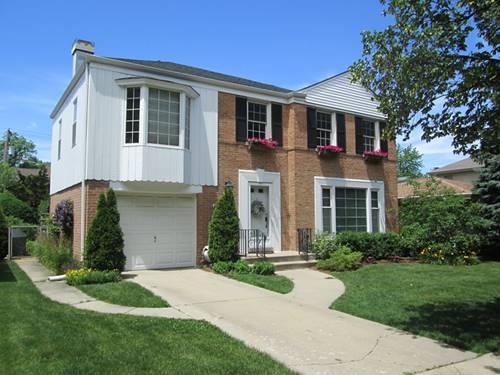 102 N Home, Park Ridge, IL 60068