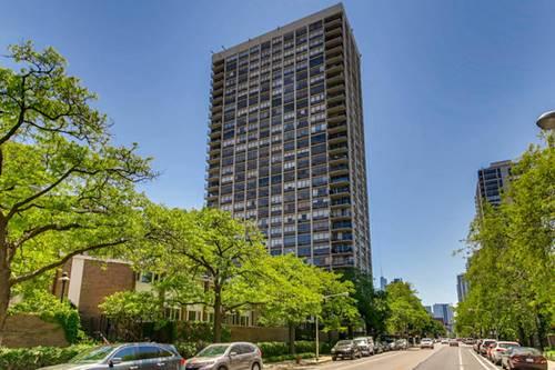 88 W Schiller Unit 2403, Chicago, IL 60610