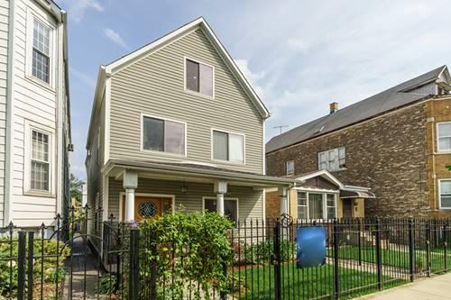 3045 N Gresham, Chicago, IL 60618
