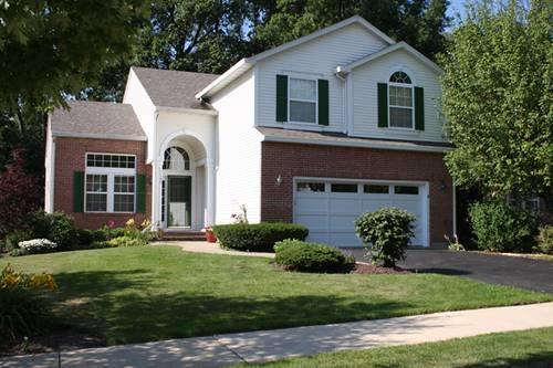 1189 Gloucester, Woodridge, IL 60517