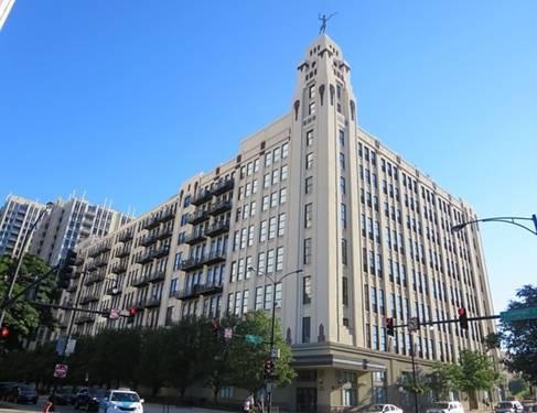 758 N Larrabee Unit 304, Chicago, IL 60654 River North