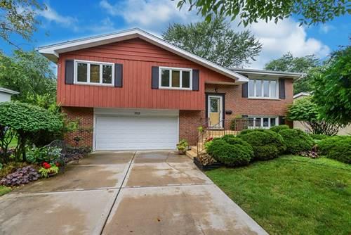 502 S Cedarcrest, Schaumburg, IL 60193