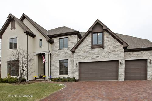 1003 White Pine, Western Springs, IL 60558